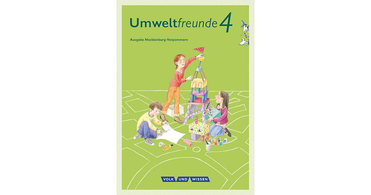 Umweltfreunde, Ausgabe Mecklenburg-Vorpommern (...