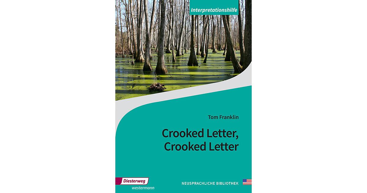 Crooked Letter, Crooked Letter (Interpretationshilfe)