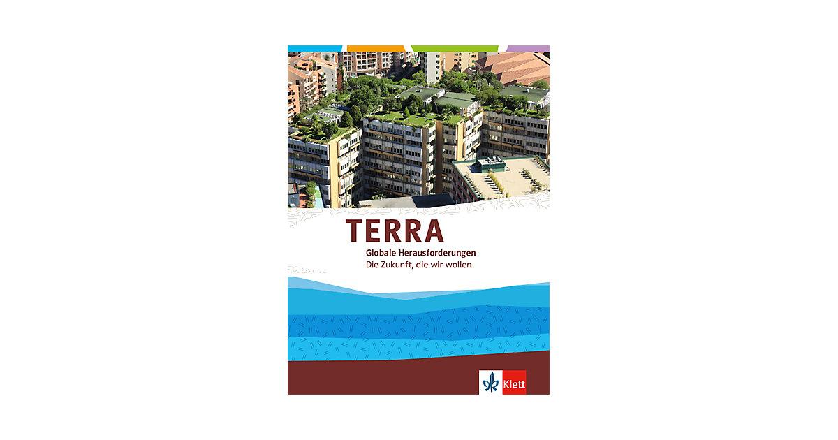 TERRA Globale Herausforderungen, Themenband Obe...