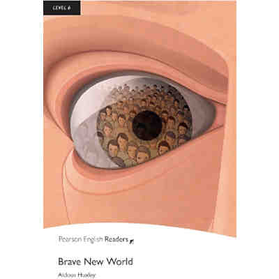 Brave New World - Buch mit MP3-Audio-CD