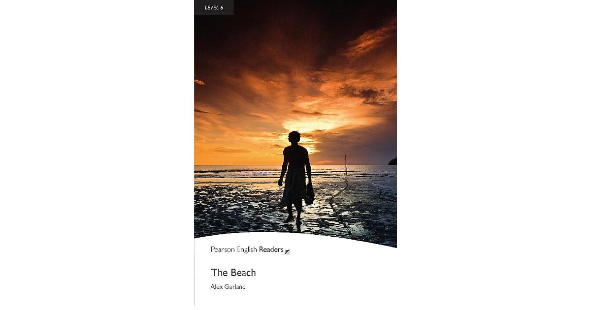 The Beach - Englisch-Lektüre Fortgeschrittene a...