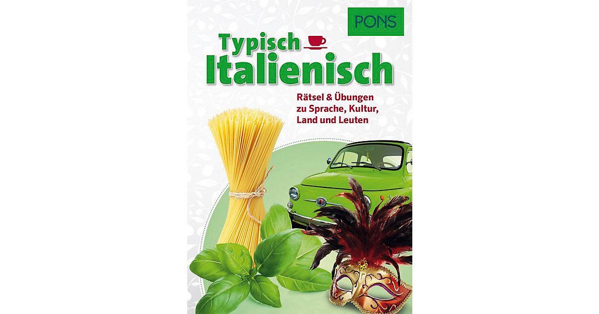 PONS Typisch Italienisch