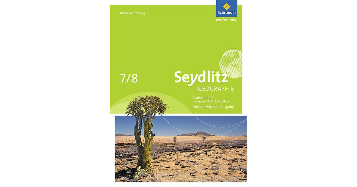Seydlitz Geographie, Ausgabe 2016 Gemeinschafts...