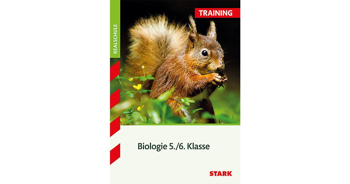 Training Realschule Biologie