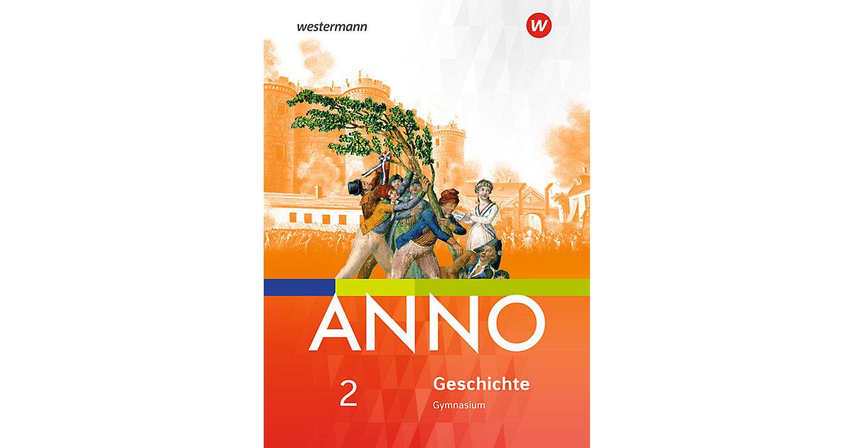 ANNO, Ausgabe 2017 Gymnasien in Sachsen-Anhalt:...