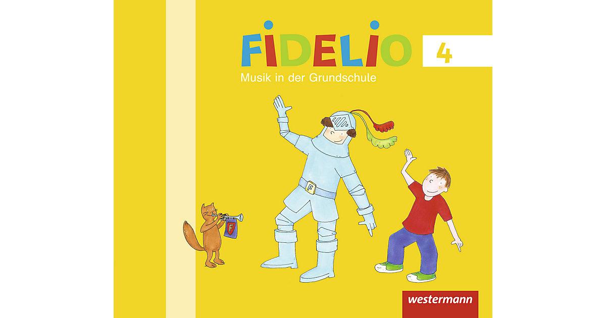 Fidelio, Allgemeine Ausgabe 2014: 4. Jahrgangss...