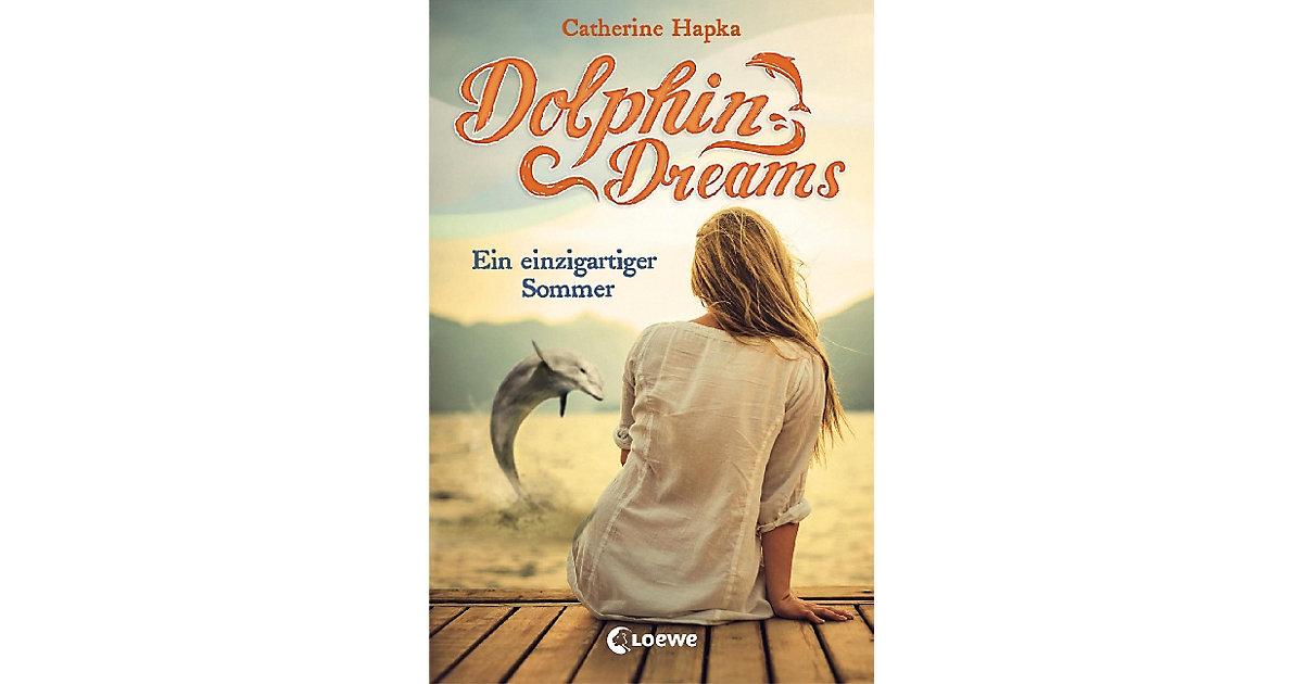 Dolphin Dreams: Ein einzigartiger Sommer