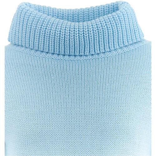 Свитер Button Blue - голубой от Button Blue