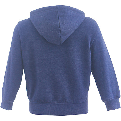 Толстовка Button Blue - темно-синий от Button Blue