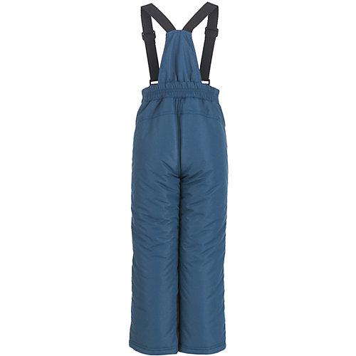 Полукомбинезон Button Blue - сине-серый от Button Blue