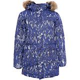 Утепленная куртка Huppa Lucas