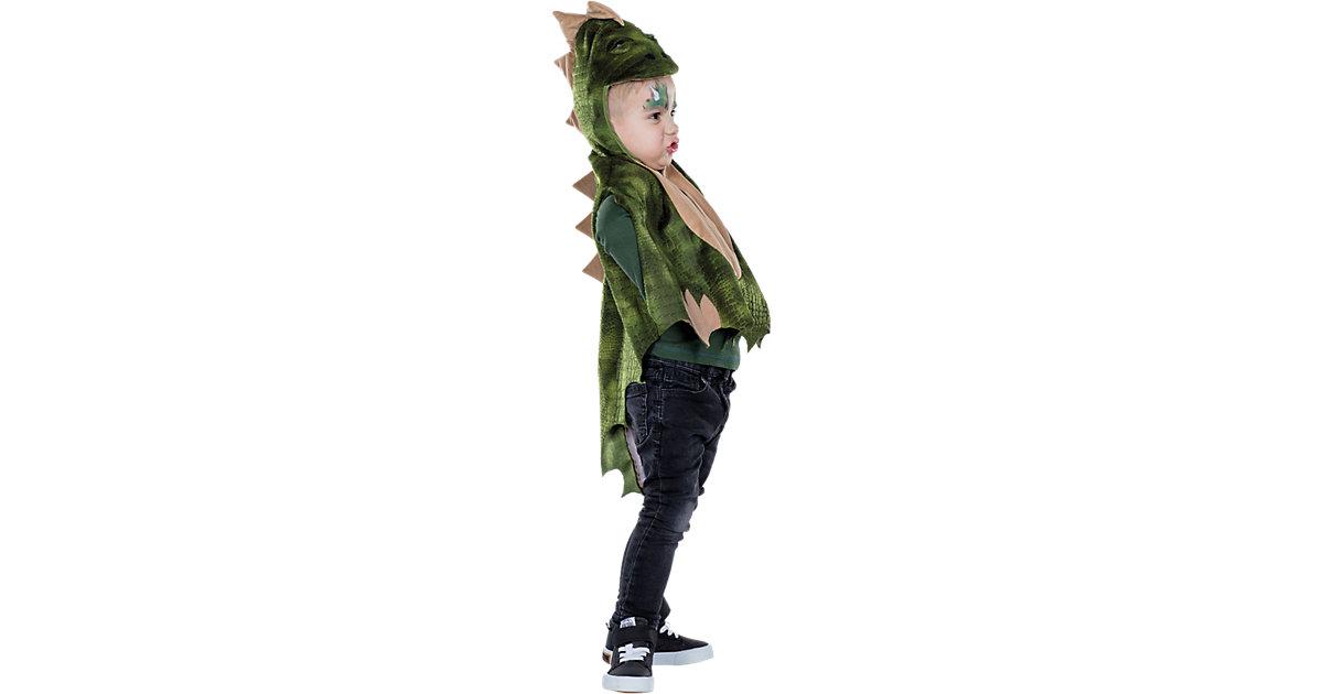 Kostüm Dino Cape Gr. 92 Jungen Kleinkinder