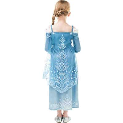 Disney Die Eiskonigin Kostume Anna Elsa Kostume Mytoys