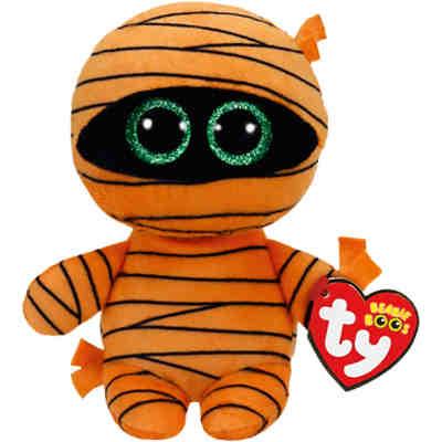 73c7e31039f Beanie Boo Mumie Mask orange