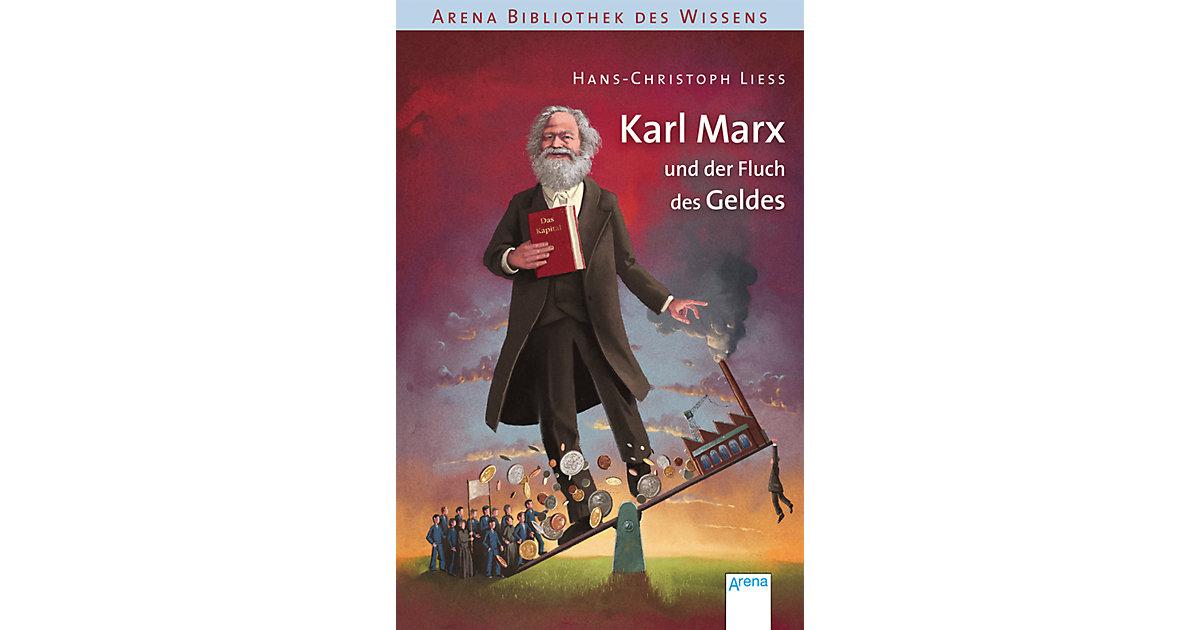 Arena Bibliothek des Wissens: Karl Marx und der...