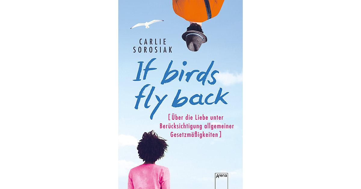 If Birds Fly Back