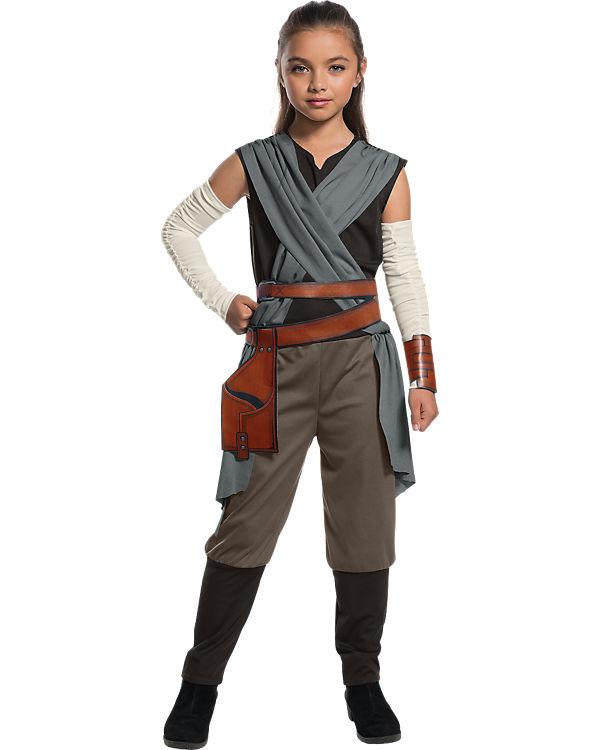 Kostüm Star Wars VIII Rey Classic, Star Wars
