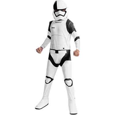kostum star wars viii executioner trooper