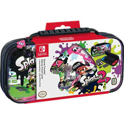 Nintendo Switch Travel Case Splatoon 2 NNS51