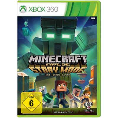 Xbox Spiele Günstig Online Kaufen MyToys - Minecraft xbox spielen