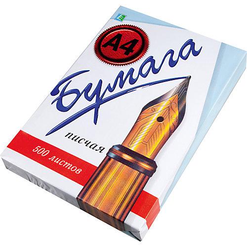 Бумага писчая Кондопога, А4 500 листов от Кондопога