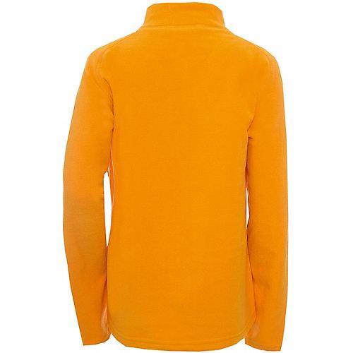 Толстовка DIDRIKSONS Monte - оранжевый от DIDRIKSONS1913