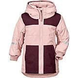 Утепленная куртка DIDRIKSONS Ris