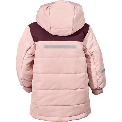 Утепленная куртка DIDRIKSONS Ris - розовый от DIDRIKSONS1913