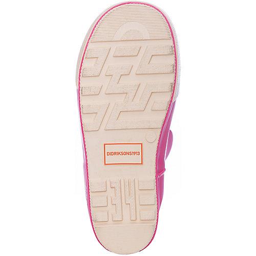 Резиновые сапоги Didriksons1913 Splashman - розовый от DIDRIKSONS1913