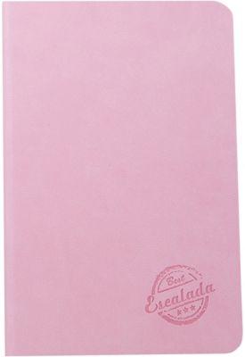 Записная книжка Феникс+, розовый