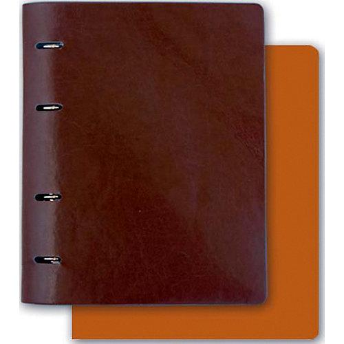 Тетрадь А5+ Феникс+, коричневый + светлокоричневый от Феникс+