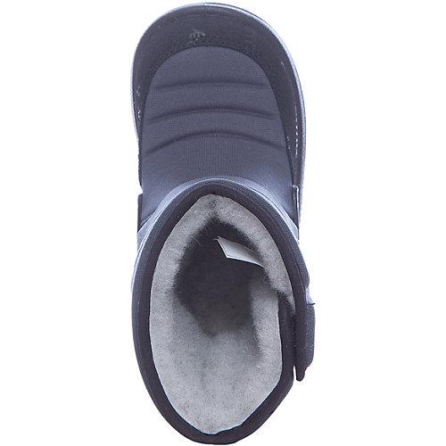 Утепленные сапоги Kuoma Tarravarsi - серый от Kuoma