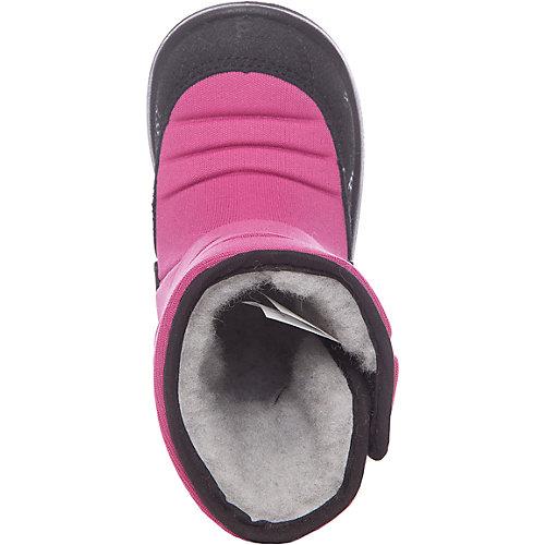 Сапоги Tarravarsi Kuoma для девочки - розовый от Kuoma