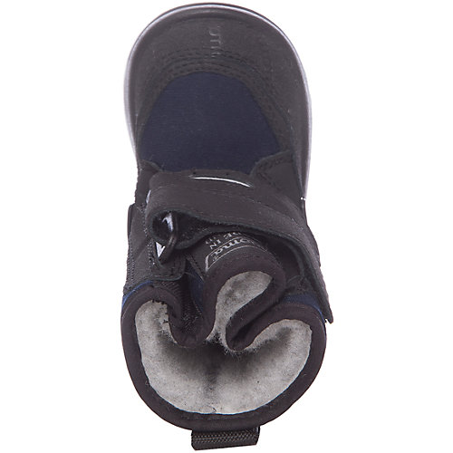 Утепленные ботинки Kuoma  Grosser - синий от Kuoma