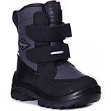 Утепленные ботинки Kuoma  Grosser