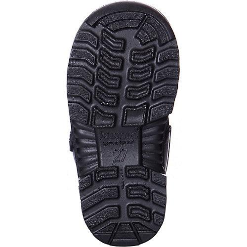 Утепленные ботинки Kuoma  Grosser - серый от Kuoma