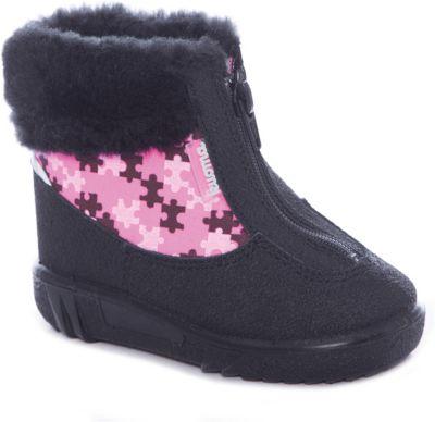 Утепленные ботинки Kuoma Baby