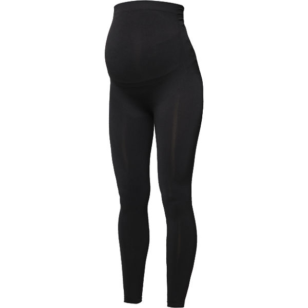 Umstandsleggings seamless