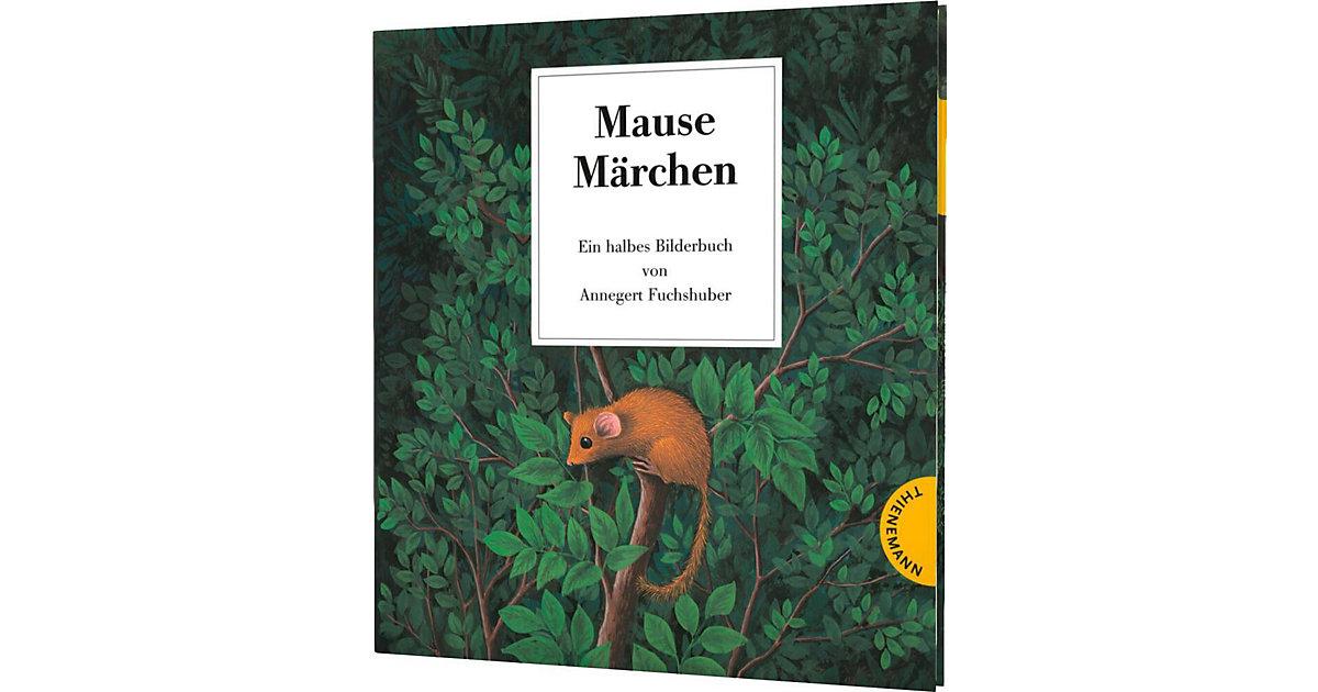 Mausemärchen - Riesengeschichte, Wendebuch