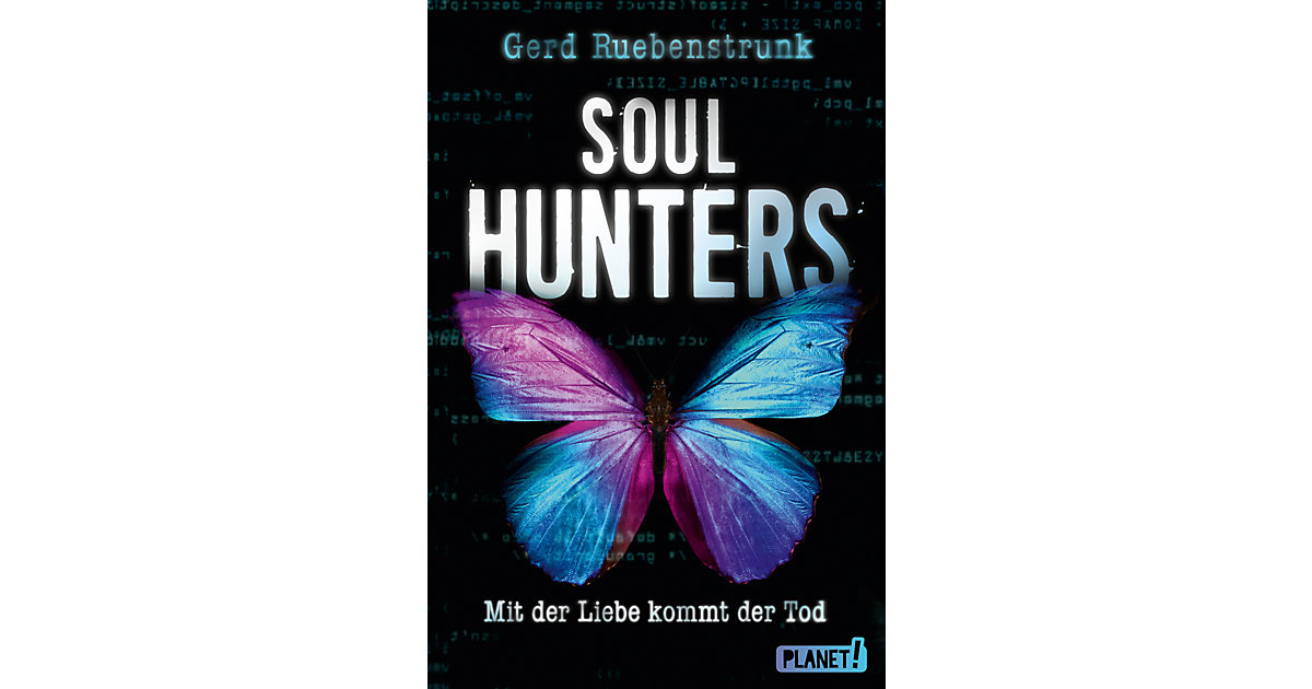 Soul Hunters: Mit der Liebe kommt der Tod