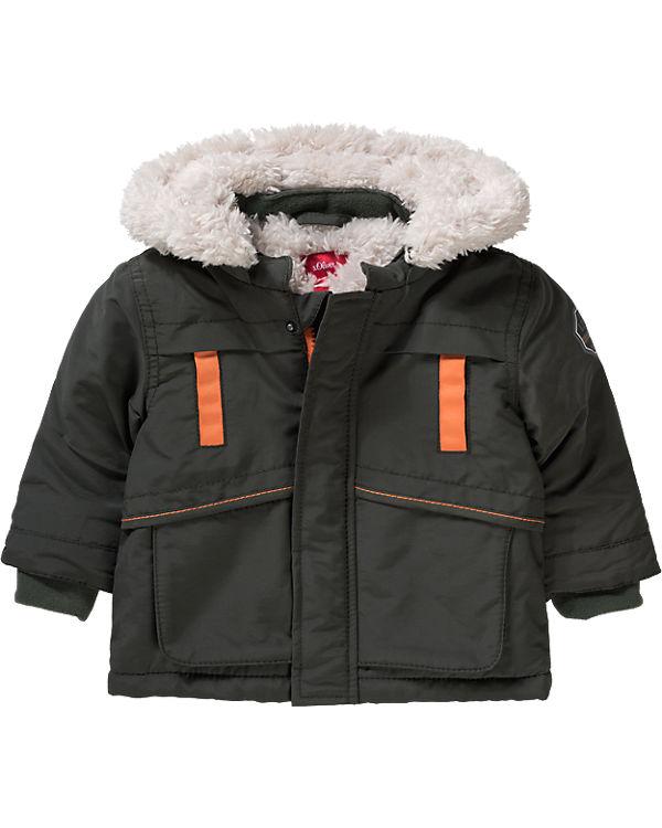 1d212d311d Baby Wintermantel für Jungen, s.Oliver | myToys