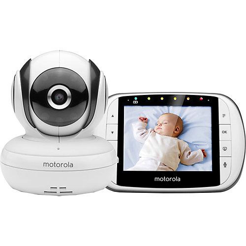 Motorola Video Babyphone MBP36SC Sale Angebote Drieschnitz-Kahsel