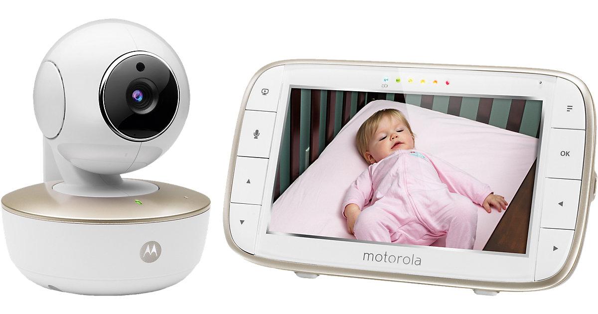 WiFi Babyphone Motorola MBP855