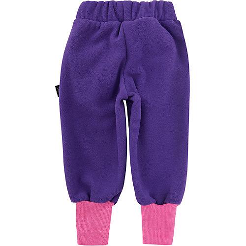 Спортивные брюки ЛисФлис Чемпион - лиловый от ЛисФлис