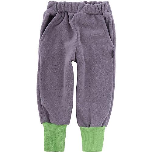 Спортивные брюки ЛисФлис Чемпион - зеленый от ЛисФлис