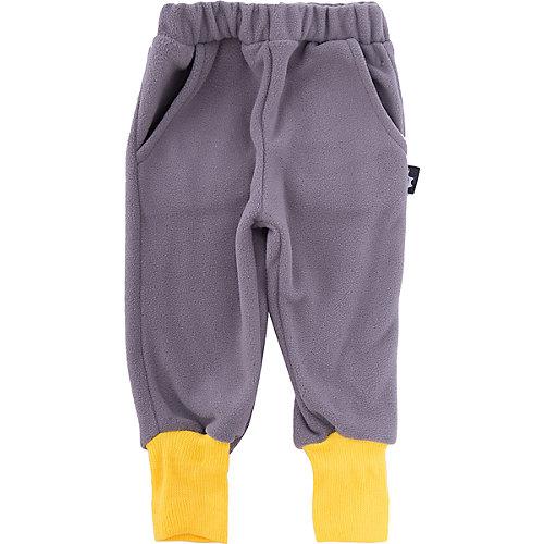 Спортивные брюки ЛисФлис Чемпион - желтый от ЛисФлис