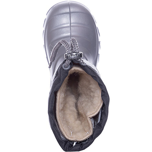 Резиновые сапоги Demar MAMMUT-S - серебряный от Demar