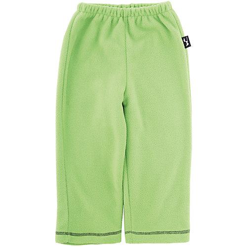 Брюки ЛисФлис Радуга - зеленый от ЛисФлис
