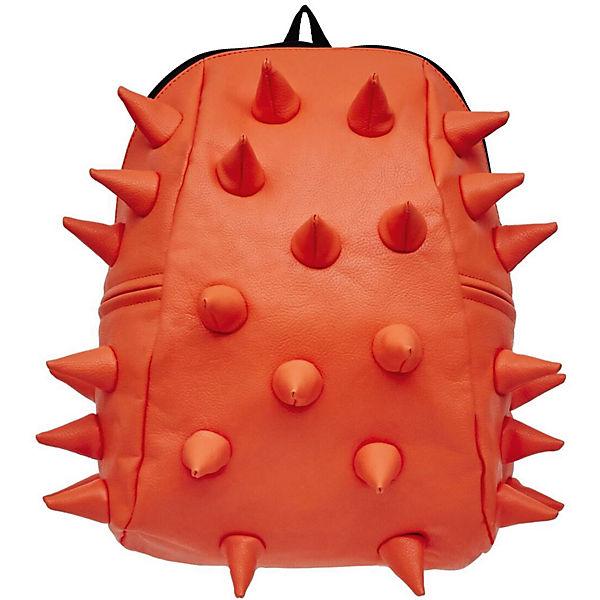 """Рюкзак """"Rex 2 Half"""", цвет оранжевый"""