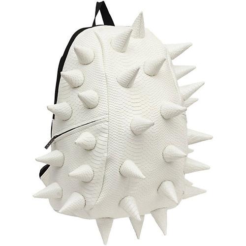 "Рюкзак ""Gator Full"", LUXE White, цвет белый от MadPax"